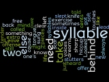 Extra Syllables